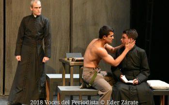 """El Teatro Helénico hospedará la obra """"La Divina Ilusión"""""""