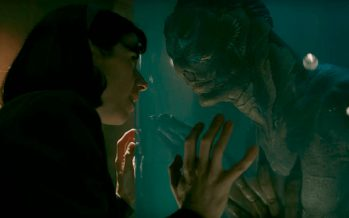 Del Toro: el extraño caso de La forma del agua