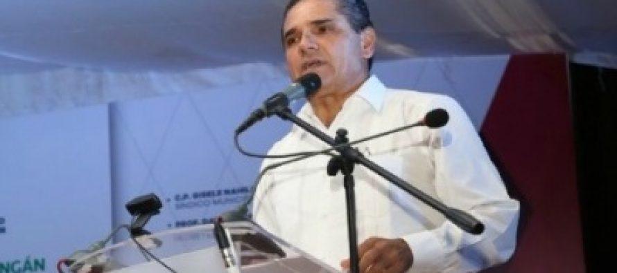 Silvano Aureoles llama a CNTE a no afectar desarrollo económico