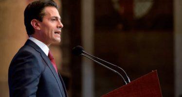 EPN: Mexicanas que aportan a la ciencia, un orgullo del país