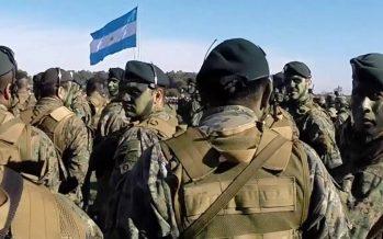 Inicia juicio por delitos de lesa humanidad contra militares argentinos
