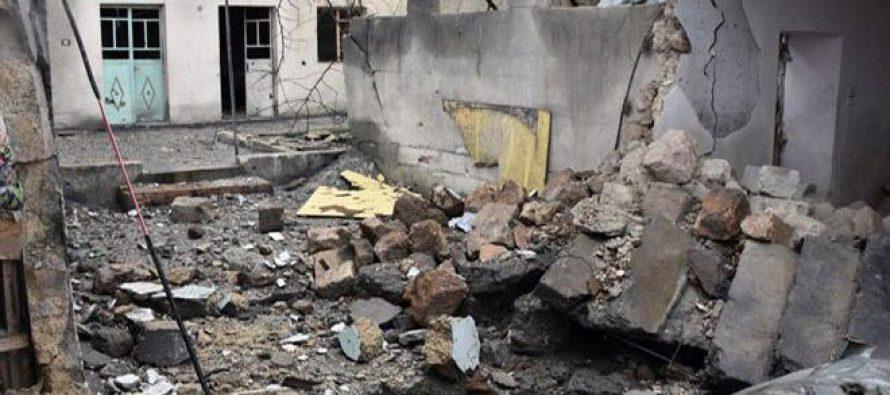 Mueren dos civiles por bombardeos turcos contra Afrín