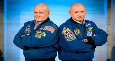 NASA confirma descubrimientos preliminares en estudio de gemelos