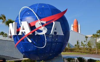 NASA iniciará misiones submarinas para proyectos espaciales