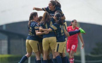 Pumas femenil cae en casa 1-2 ante Toluca