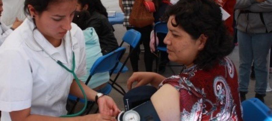 IMSS resalta importancia de prevención en casos de diabetes