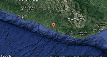 Van casi 200 réplicas del sismo en Pinotepa Nacional