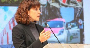 Ciudades, clave para lograr un futuro sustentable: Tanya Müller