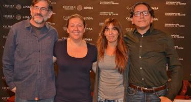 El Tercer Congreso Nacional de Teatro, concebido democráticamente por la propia comunidad teatral
