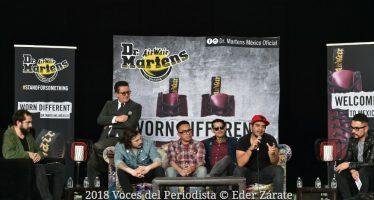 Conferencia de Prensa: Def Con Dos regresa a México a la Carpa Astros