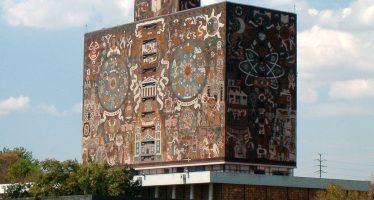 UNAM genera el mayor número de patentes en el país