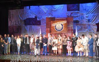 """Llega """"Urinetown"""", el Musical de Broadway al Teatro Milán"""