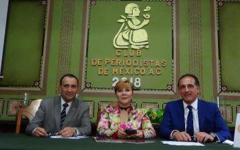 México requiere de más robots quirúrgicos: Gallardo Valencia