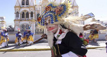 Valle de Puebla-Tlaxcala registra unos 800 carnavales