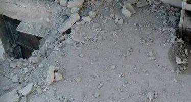 6 heridos deja un ataque terrorista con obuses contra Yaramana