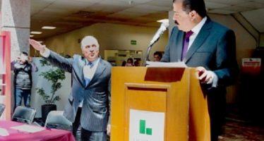 Abelardo Manzo, nuevo director de Liconsa
