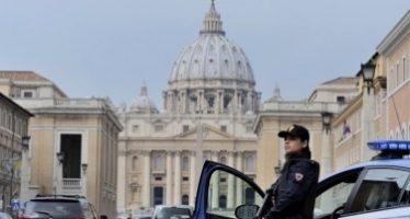 Arrestan en Italia a egipcio acusado de terrorismo