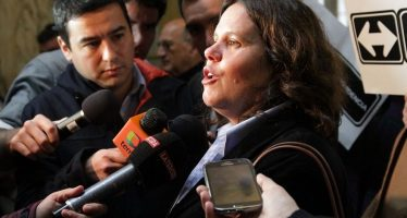 Nieta de Allende asume presidencia Cámara de Diputados