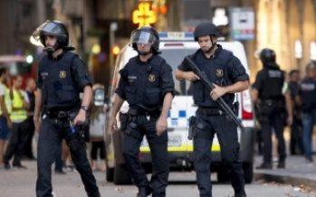 Barrio de Madrid registra disturbios por muerte de africano