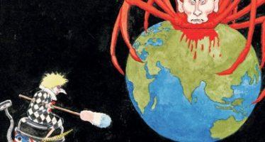 La nueva campaña de Rusia