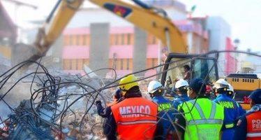CDHDF pide transparencia en aplicación de recursos por sismos