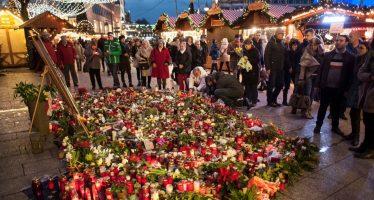 Desbaratan en Italia red que apoyó a autor de atentado en Berlín