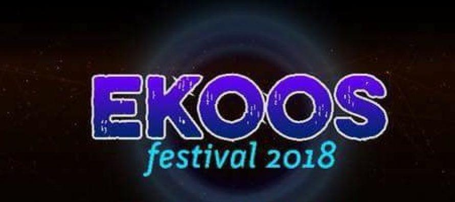 El majestuoso Ekoos Festival 2018 llega a Cuernavaca, Morelos