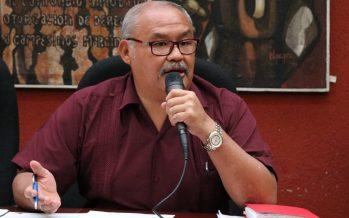Avelino Méndez desmiente acusación de desvío de recursos