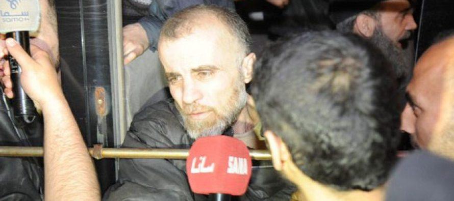 Liberan a personas secuestradas por terroristas en Erbín