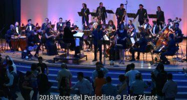La Filarmónica de las Artes presentó: Salsa Salsa!