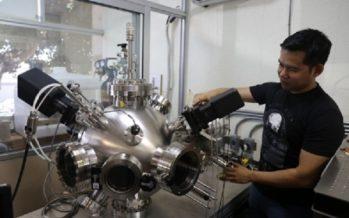 Mexicanos diseñan filtro que ahorraría 30% de energía