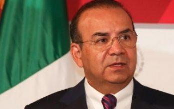 Gobernación alista Protocolo de Seguridad con INE para candidatos