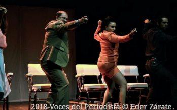 """Se reincorpora Ariana Figueroa a la puesta en escena """"Hamlet García"""""""