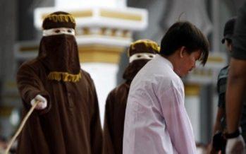 Islamización de Indonesia