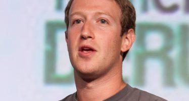 Comité legislativo británico cita a Mark Zuckerberg
