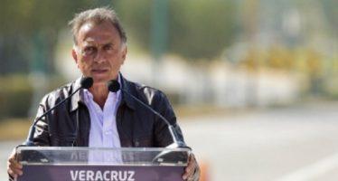 Aseguran que en Veracruz aumentó inversión pública y privada