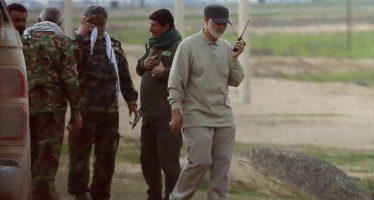 Irán frustra planes terroristas de EEUU e Israel en MO