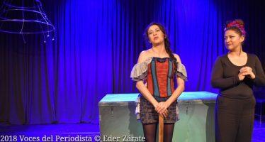 """""""Por temor a que cantemos libres"""", actos de libertad femenina descalificados por la sociedad, son llevados al teatro"""