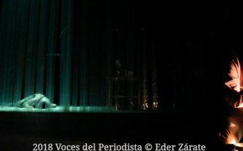 """Teatro Ciego y Arte Ciego A.C. presentan: """"¿Quién soy? Recetario sobre usted mismo"""""""