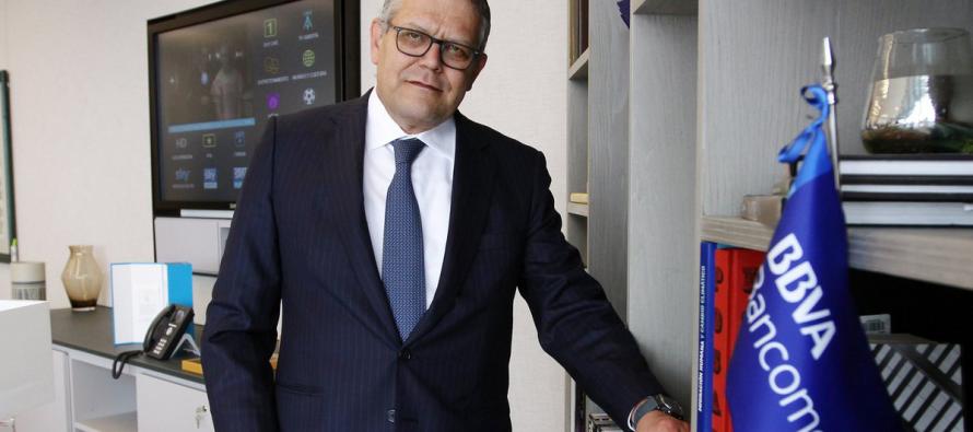 Quien gane 1 de julio debe respetar instituciones de BBVA Bancomer