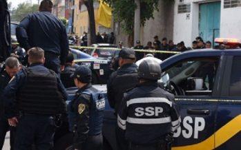 Muere mujer baleada en plaza comercial de Reforma