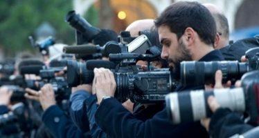 Se duplican ataques a periodistas en Argentina en un año