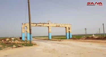 Invasión turca a Afrín expulsa a 180 mil sirios hacia Tal Rifaat
