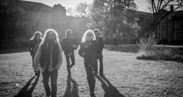 "The Dead Daisies anuncia su nuevo sencillo titulado ""Rise Up"""