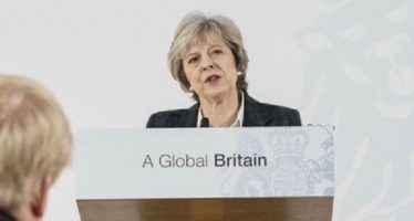 Gran Bretaña trata de recuperar su poder global: Meyssan