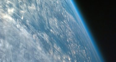 Estación espacial china Tiangong-1 podría caer a la Tierra en abril