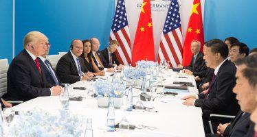 Respuesta china golpeará a los Estados Unidos