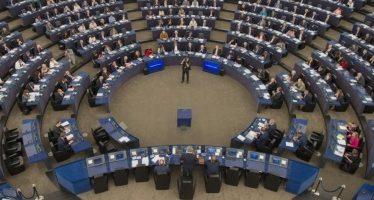 UE convoca próxima elección a Eurocámara para mayo de 2019