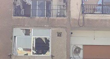Terroristas lanzan morteros contra el campo de Damasco