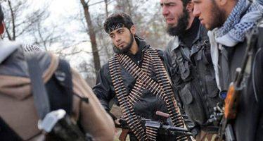 Unos 100 terroristas regresaron a Austria procedentes de Siria e Irak